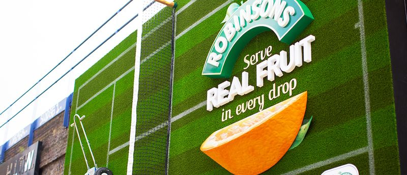 Robinsons Wimbledon