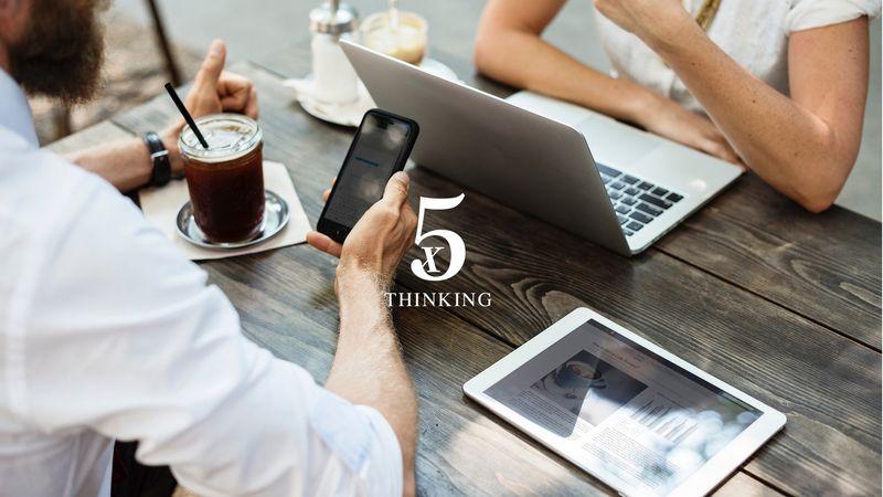 5xThinking