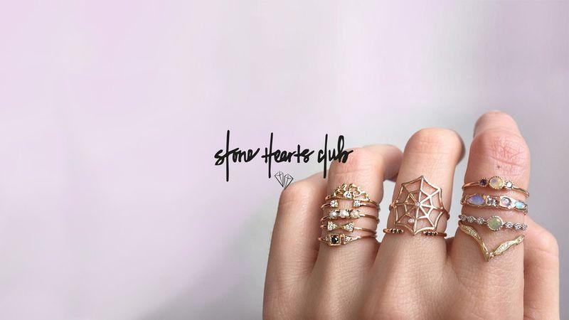 Stone Hearts Club