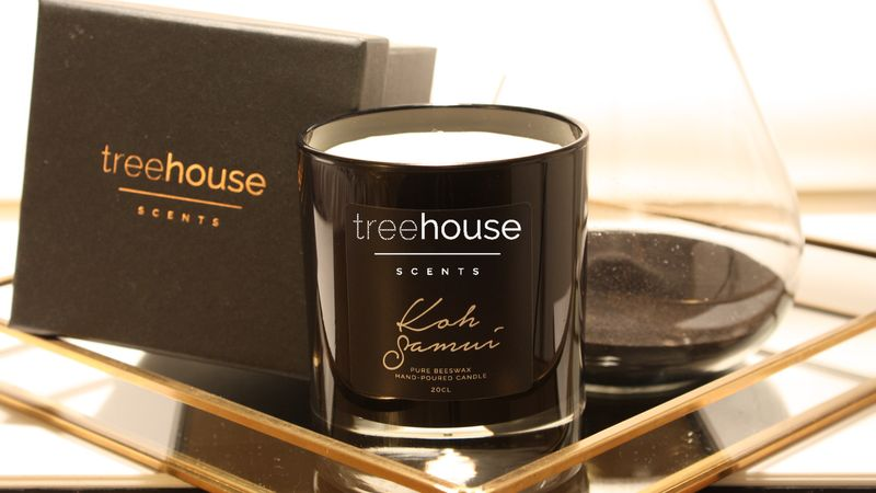 Treehouse Scents