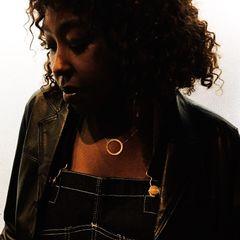 Charisse Chikwiri