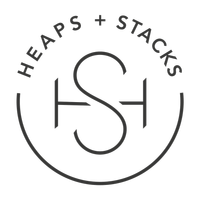 Heaps+Stacks
