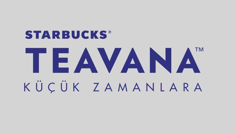 Starbucks Teavana Launch (Turkey)