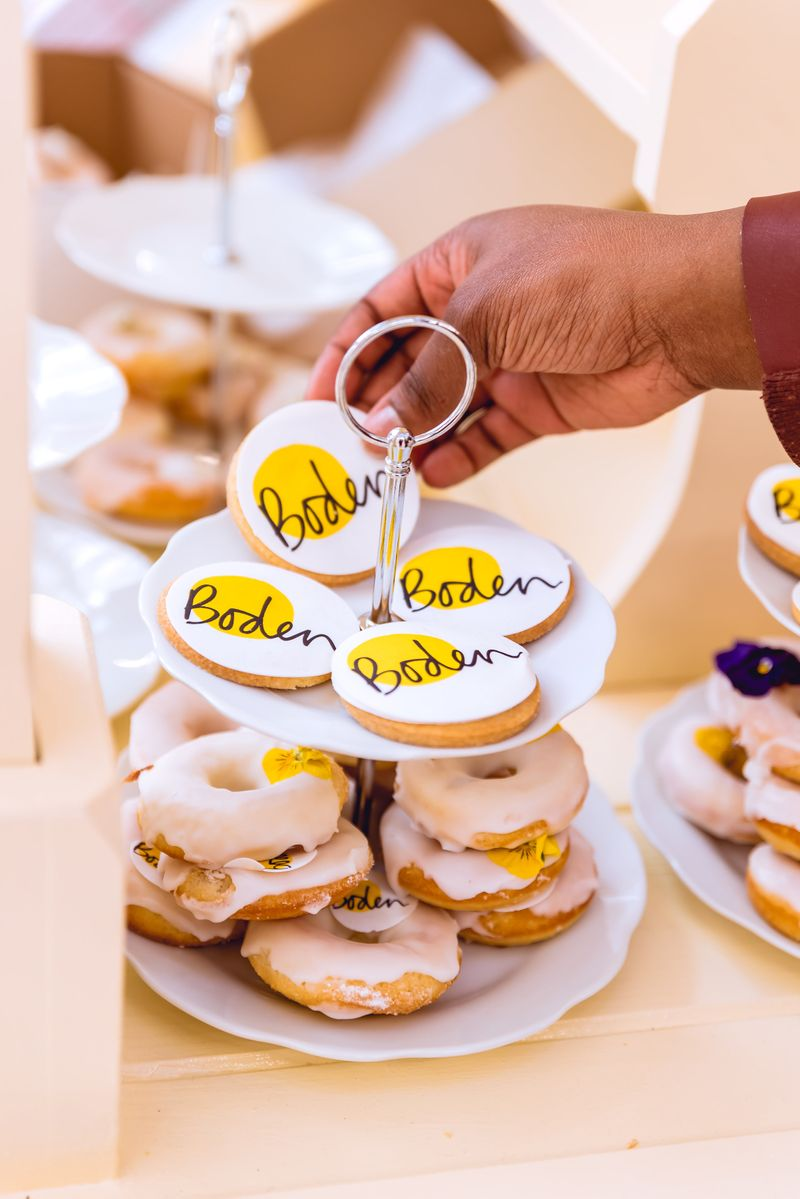 Boden Westfield Store Launch