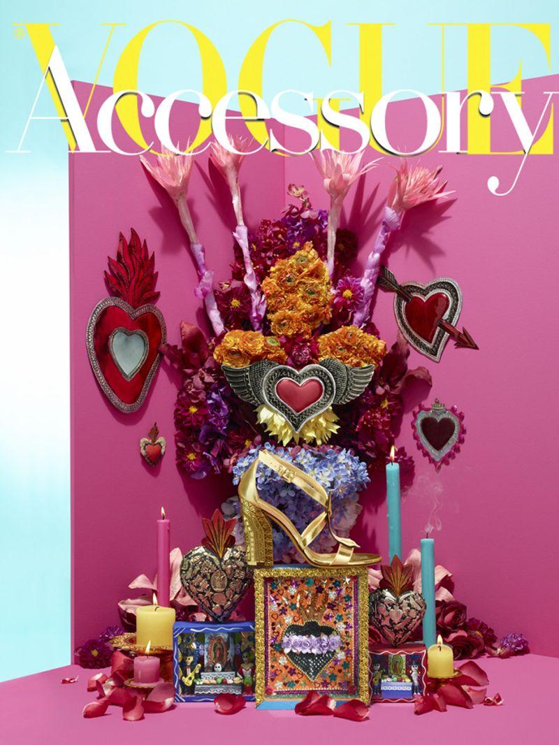 Vogue Italia - Vogue Accessory