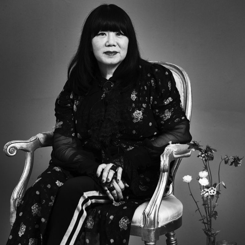 Anna Sui - In Fashion Interview