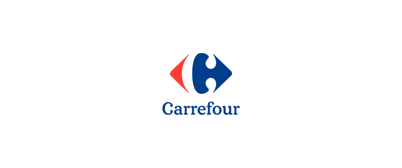TV advertising Carrefour