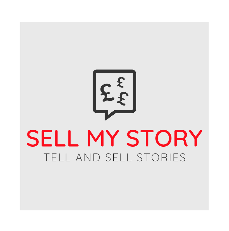 Tell and Sell Stories