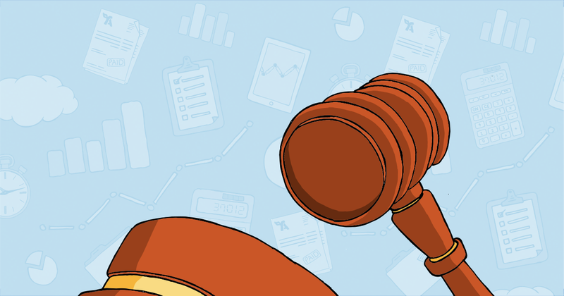 What if your client won't pay? A lawyer's guide for freelancers