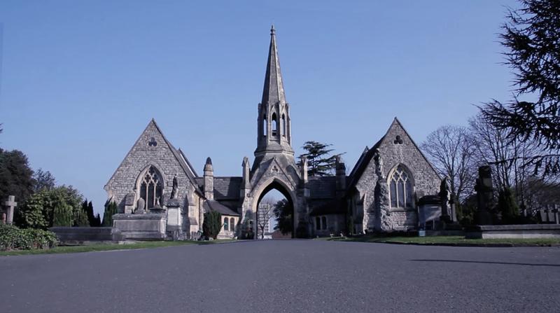 The Grave Short Film