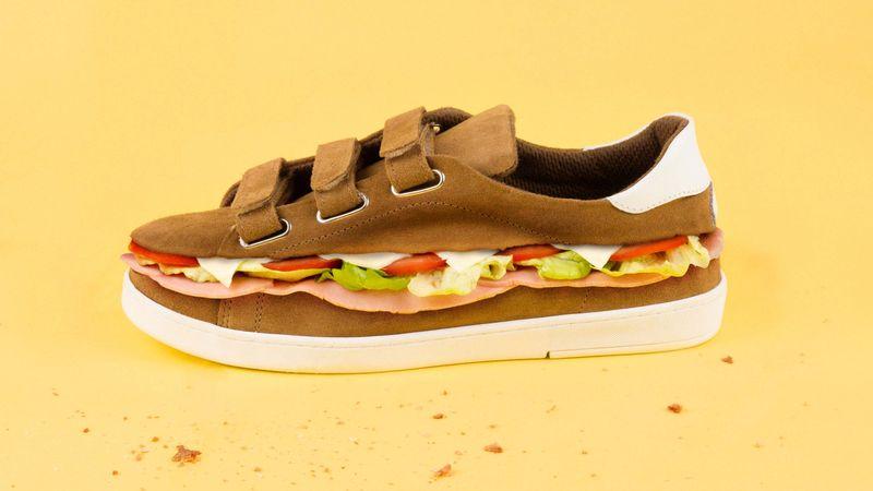 Bardan's Shoes