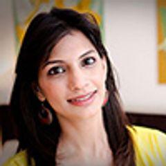 Nandita Narayan