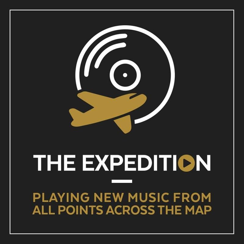The Expedition Radio Show