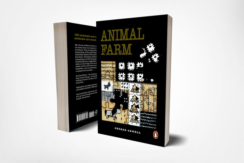 Penguin Random House, Animal Farm