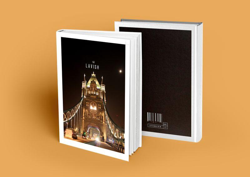 Lavish Travel Lifestyle Magazine