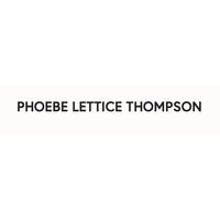 PHOEBE LETTICE THOMPSON logo