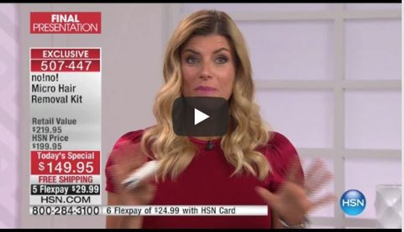 HSN Live Show