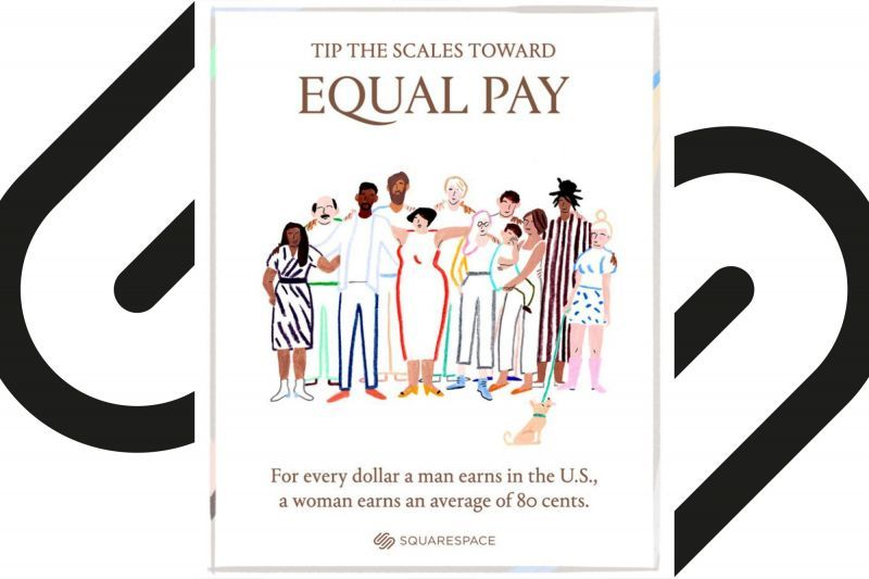 Tip the Scales Toward Equal Pay