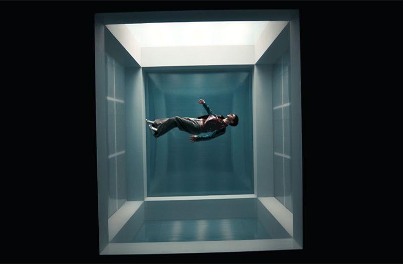 Hermès 'Fast Forward Men' Fashion Film | Directed by Builders Club
