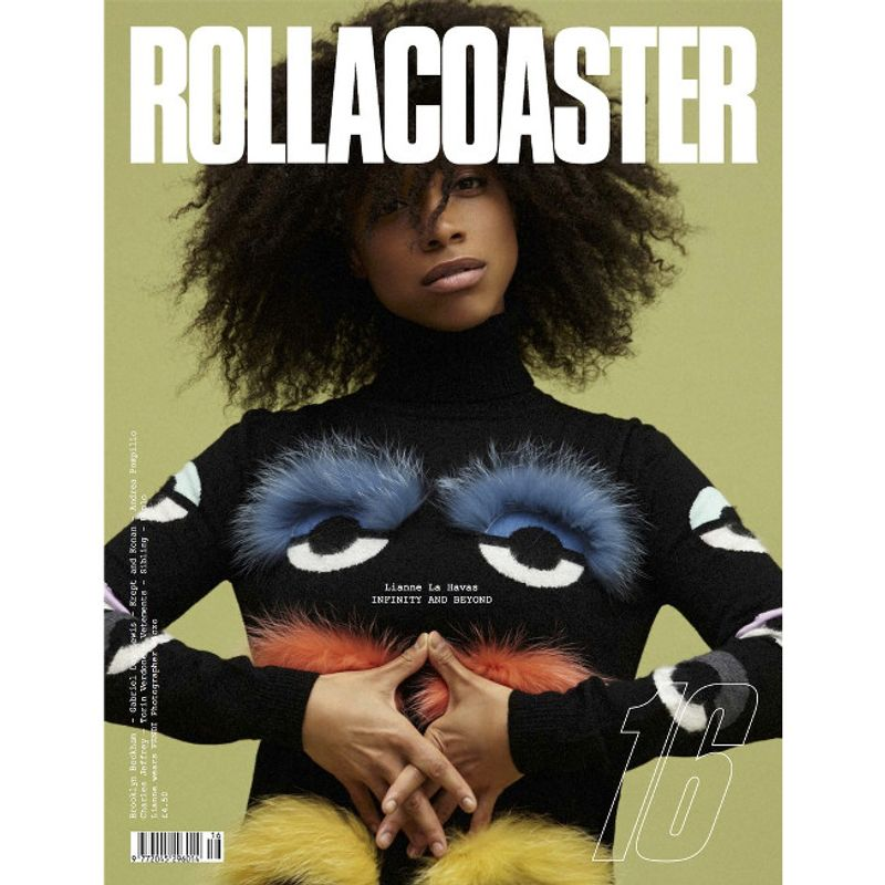 Interview with Krept and Konan - Rollacoaster - Issue 16