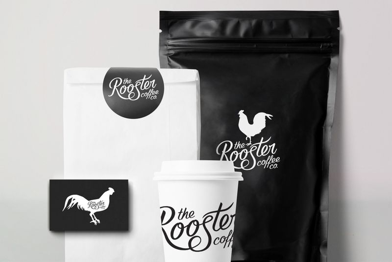 Rooster Coffee Co.