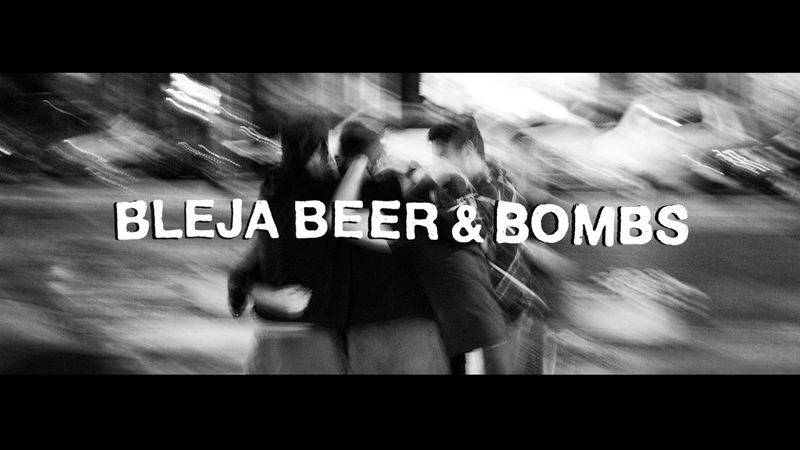 BLEJA, BEER & BOMBS - The Regulation