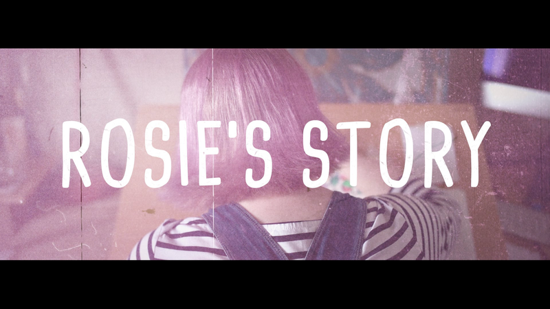 ROSIE'S STORY - INDIVIDUALISM IN THE UK