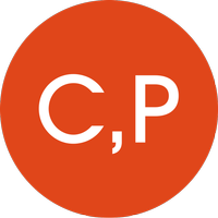 Company, Place logo