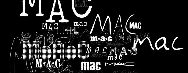 MAC: Brand story