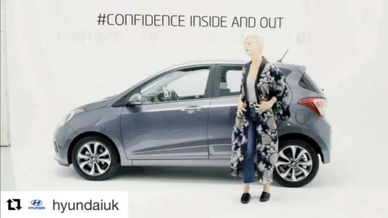 Hyundai i10 Transformations x Elite Models