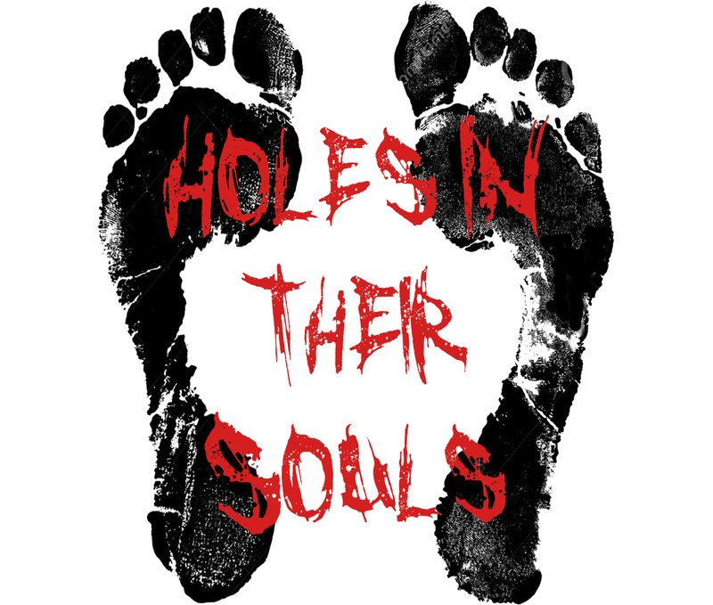 Holes in their Souls