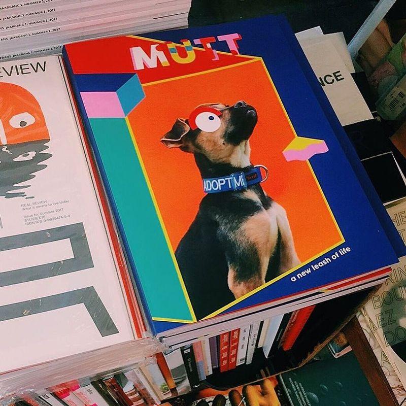 Mutt Magazine