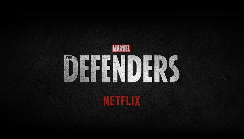 Netflix: The Defenders
