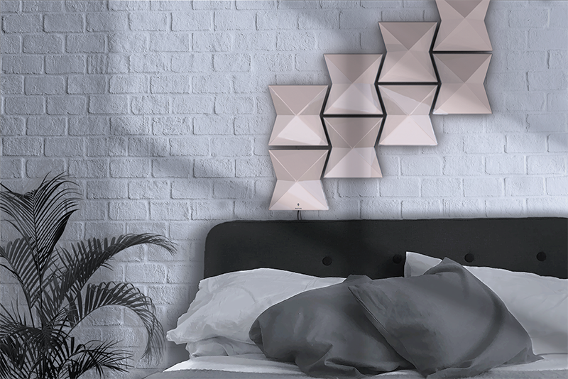 OCTAD: a sleep/ wake system for better quality of sleep