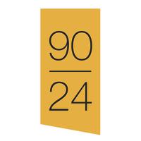 90/24Media logo