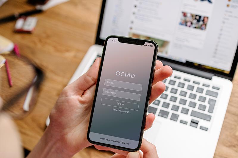 OCTAD App