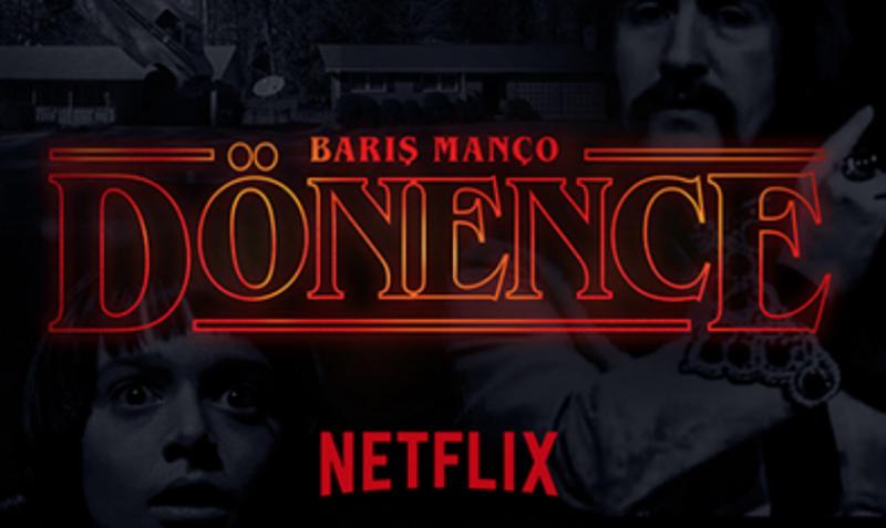 """Netflix: Stranger Things """"Dönence Trailer"""""""