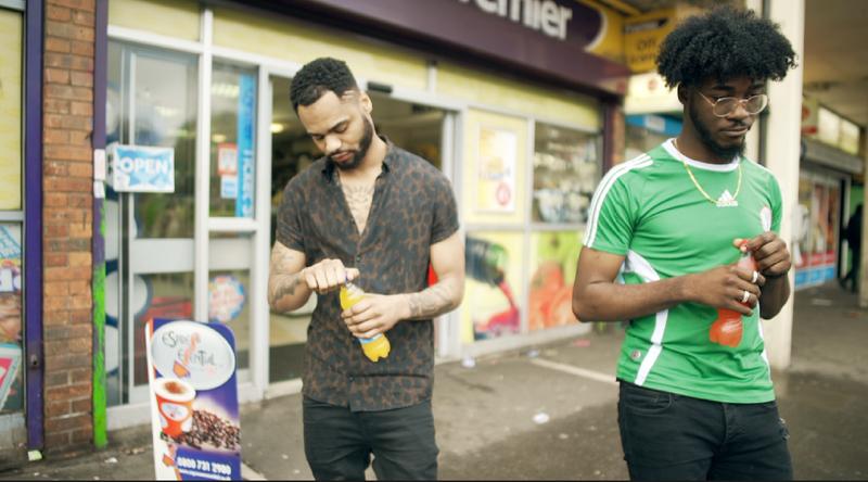 Zizibo - Gboriwole Official Music Video.