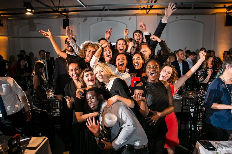 Why there's more to the BIMA Awards than pure digital