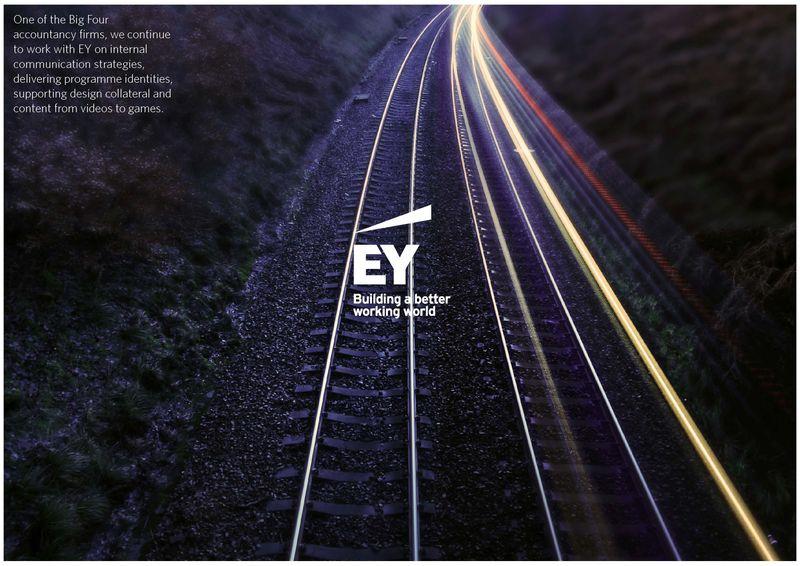 EY Internal Comms and Development