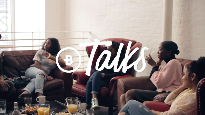 BTalks – International Women's Day Special