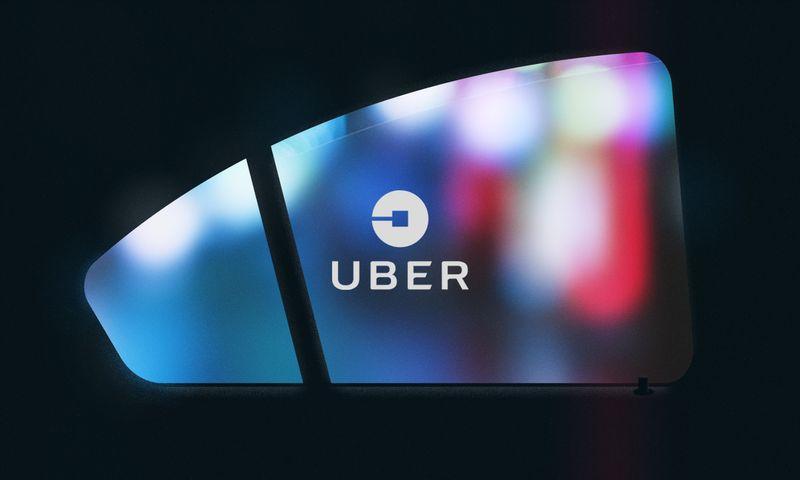 Uber - Passenger