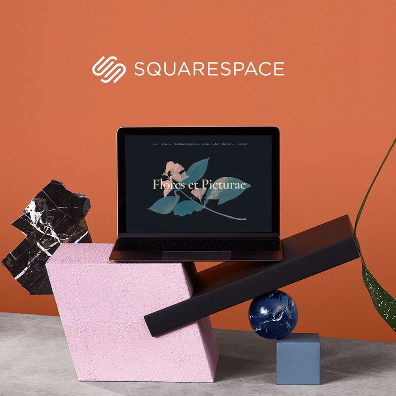 How our Squarespace collaboration will grow your creative network