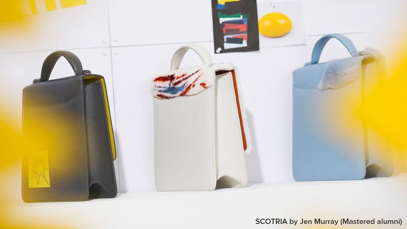 Accessories designers, make 2019 count.