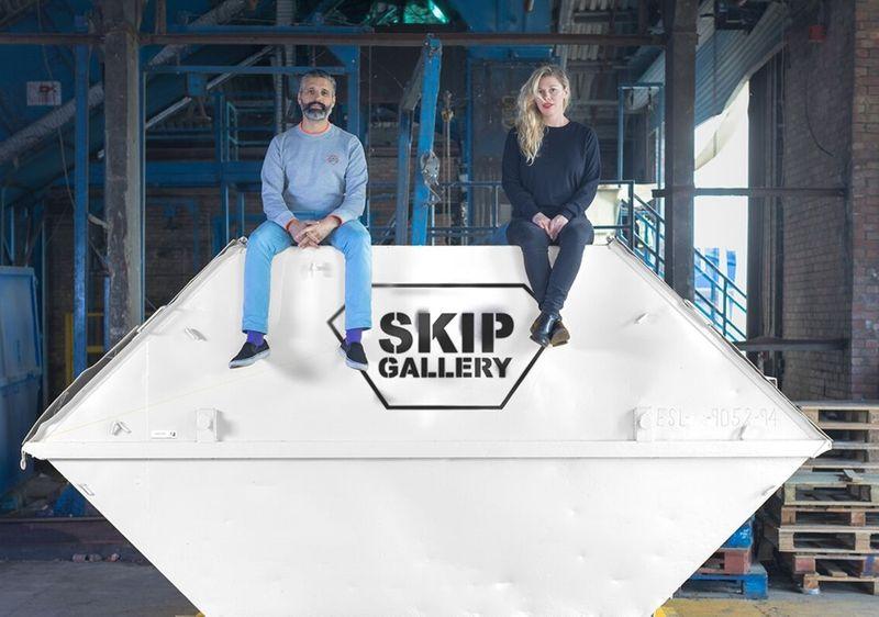 SKIP Gallery
