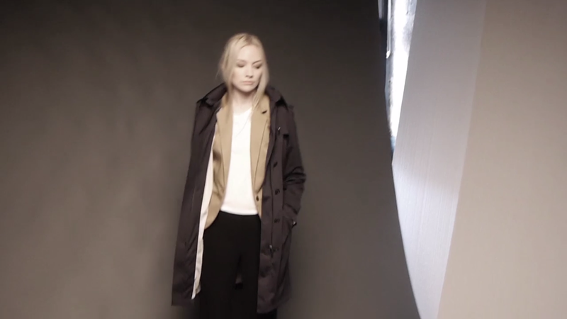 Protected Species Fashion Promo Video