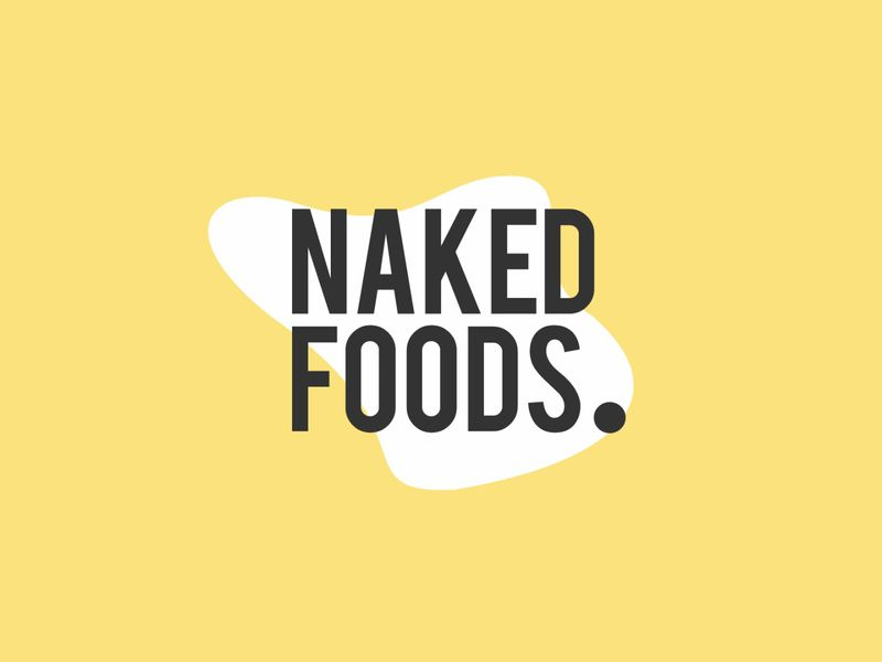 Naked Foods.