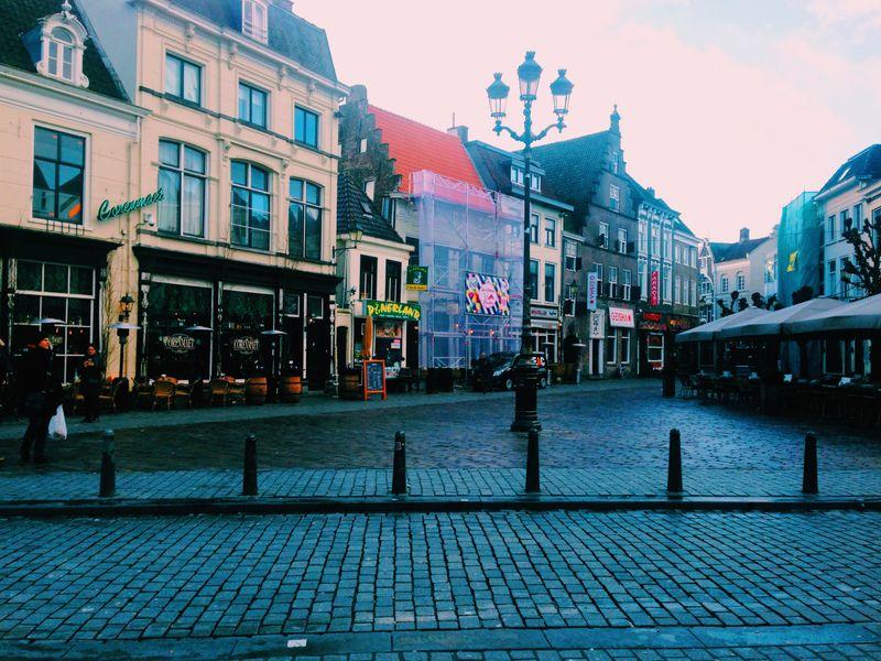 Breda exploring Jan '18