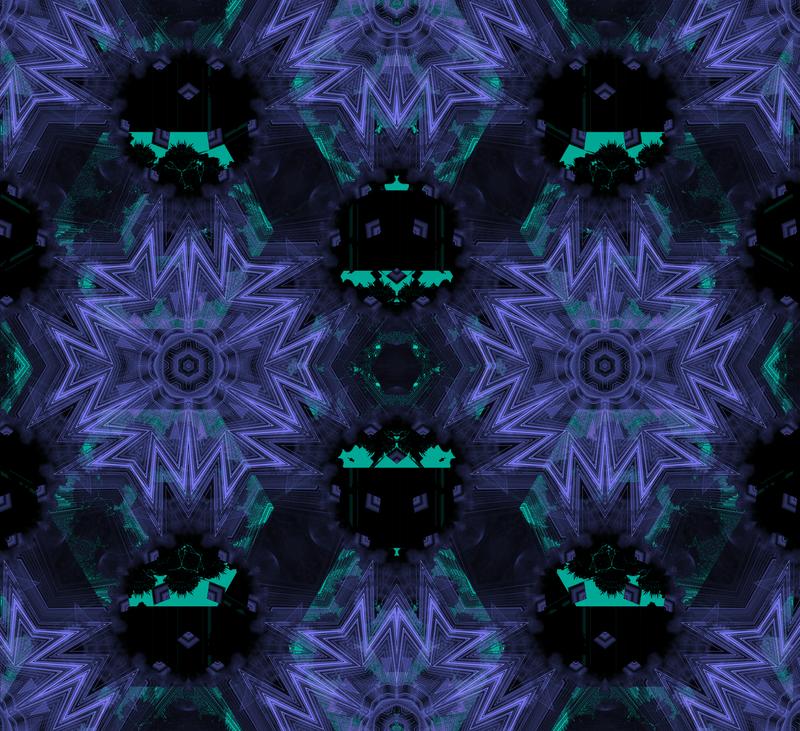 Fantastical Patterns