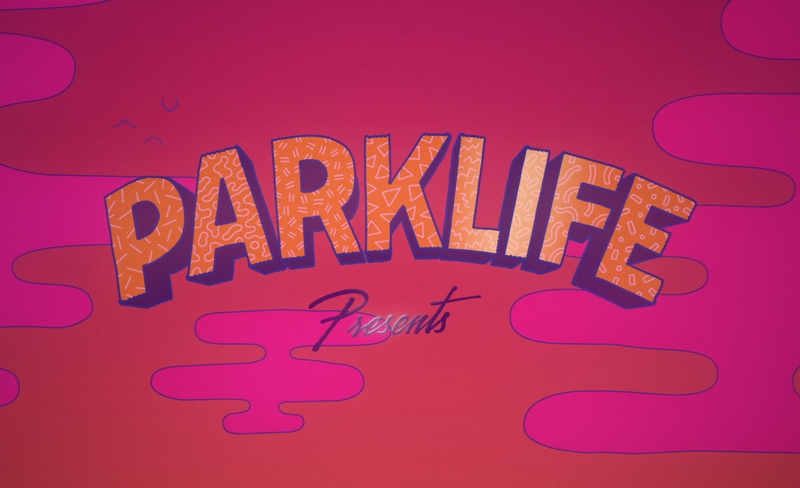 Parklife Line Up Launch